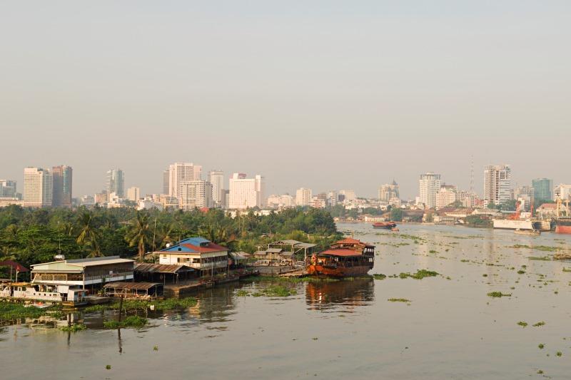 River Vietnam