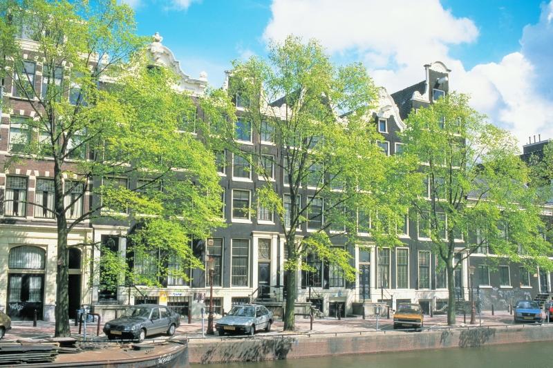Netherlands Sreet View