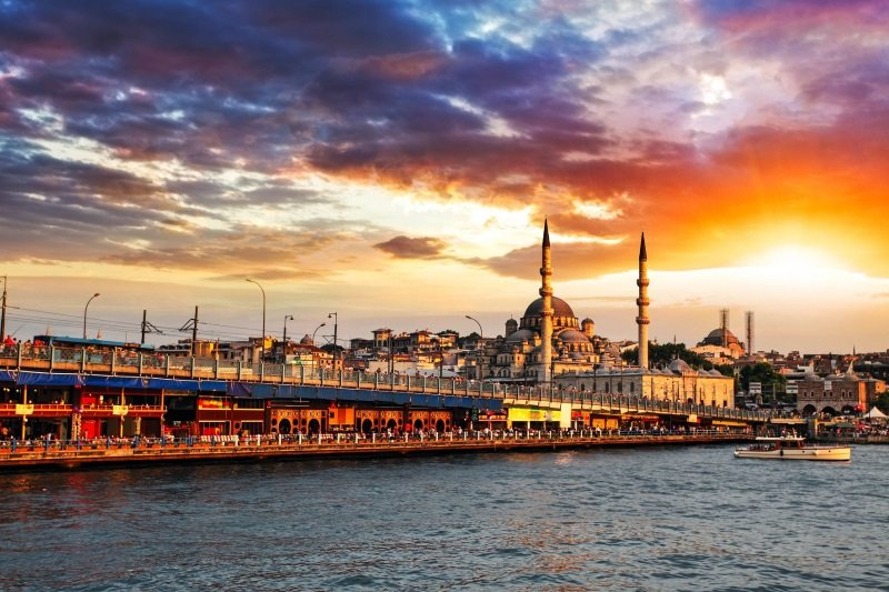 Explore Turkey: a Travel to Istanbul
